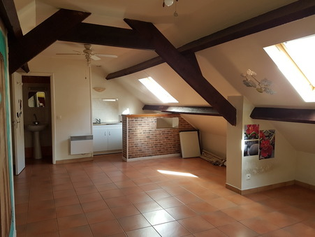 location appartement CHOISY LE ROI 30m2 700€