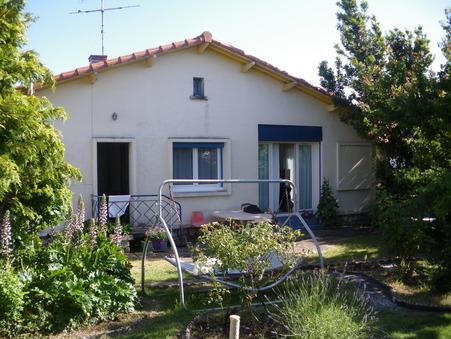 vente maison ST GEORGES DE DIDONNE 95m2 189000€