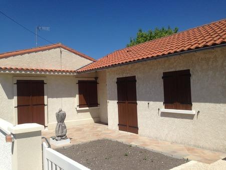 vente maison ST GEORGES DE DIDONNE 70m2 278250€