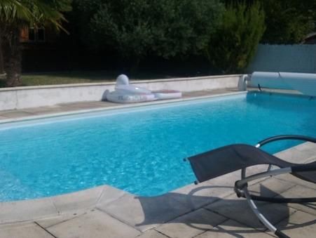 Vente maison ST GEORGES DE DIDONNE 90 m²  336 000  €
