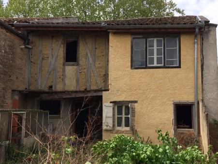 maison  36000 €