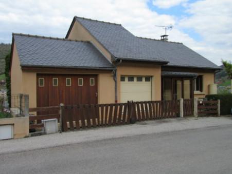 Achat maison MARCILLAC VALLON  169 280  €