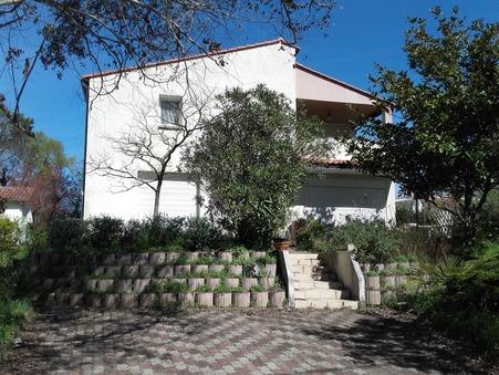 A vendre maison ST GEORGES DE DIDONNE  367 500  €
