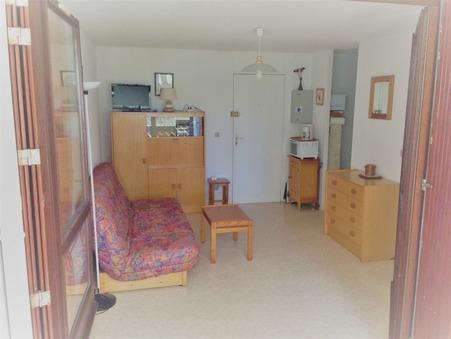 vente appartement ST GEORGES DE DIDONNE 30m2 102900€