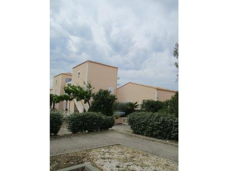 vente appartement LE BARCARES 23m2 52000€