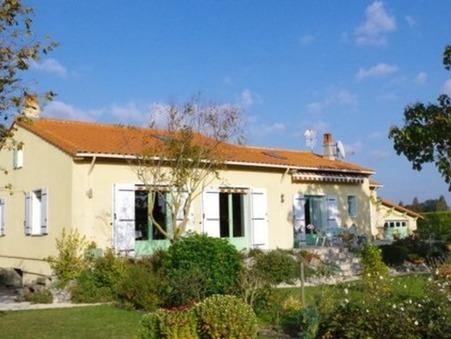 vente maison SABLONCEAUX 0m2 262500€