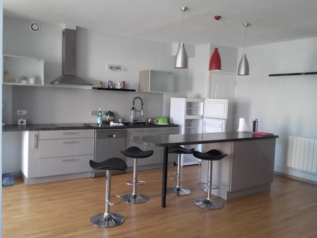 vente maison ST GEORGES DE DIDONNE 88m2 134400€