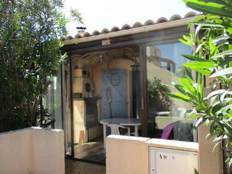 Vente maison LE BARCARES 70 000  €
