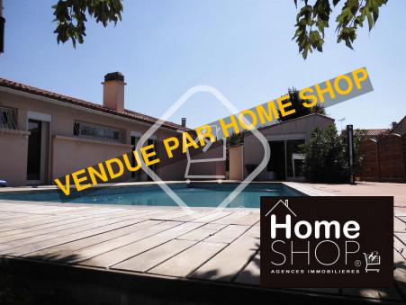 vente maison Bouc bel air 598000 €