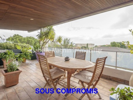 vente appartement MARSEILLE 8EME ARRONDISSEMENT 832000 €