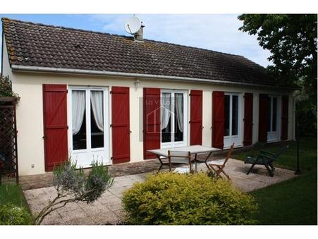 Achat maison ANET 65 m²  173 000  €