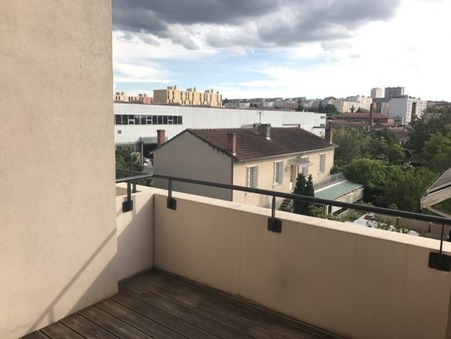 Louer appartement TOULOUSE 58 m²  870  €