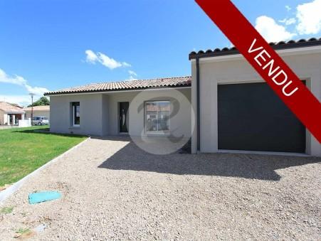 Vendre maison MARSSAC SUR TARN  215 000  €