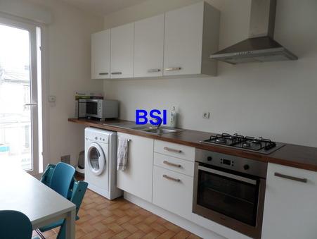 vente appartement BREST 91m2 162750€