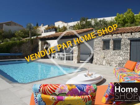 vente maison LES PENNES MIRABEAU 710000 €