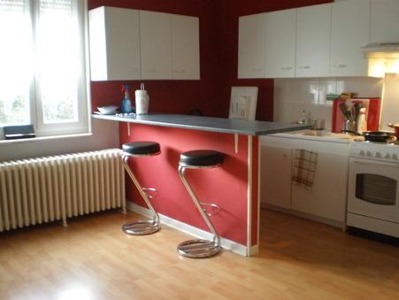 vente appartement Nilvange 55m2 55000€