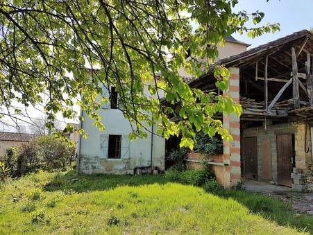 vente maison  110000 €
