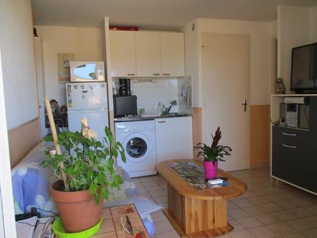 Vente appartement PORT LEUCATE 51 000  €