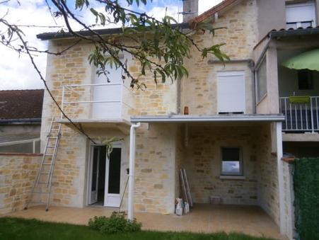 vente maison ST JUERY 99m2 163000€