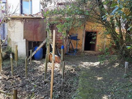Vente maison BOULOGNE SUR GESSE 13 000  €