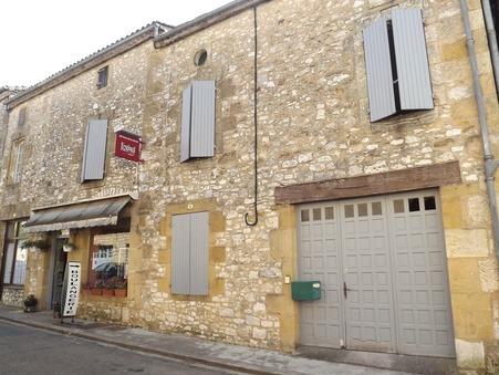 Vends maison Monpazier  158 050  €