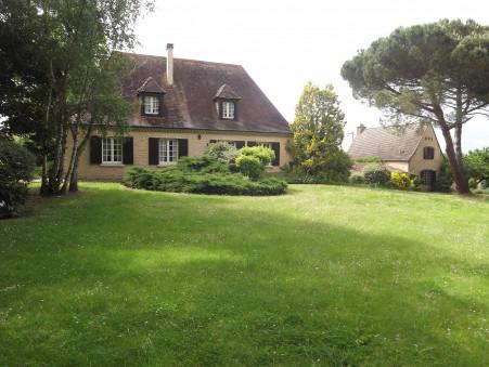 Achat maison LE BUISSON DE CADOUIN  328 600  €