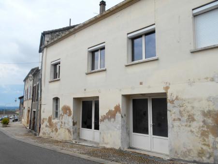 Achat maison MONFLANQUIN 82 500  €