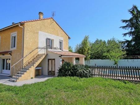 Vends maison Saint Géniès de Malgoirès  260 000  €