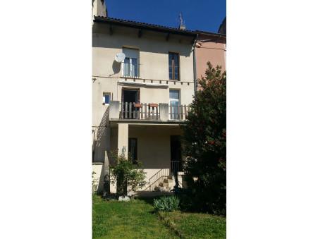 Acheter maison CRANSAC 170 m² 59 400  €