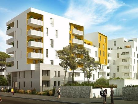 Acheter neuf MONTPELLIER 84 m²  187 263  €