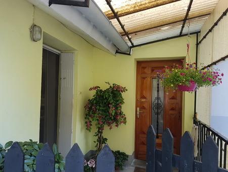 A vendre maison VIVIEZ 100 m² 56 160  €