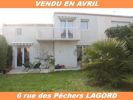 Vendre maison LAGORD  291 000  €