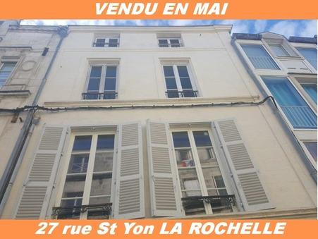 Achat appartement LA ROCHELLE  420 000  €