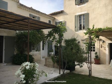 Achat maison St didier 300 m² 1 980 000  €