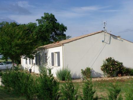 Vendre maison Royan  195 000  €