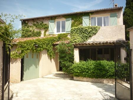 A vendre maison CUERS  324 000  €
