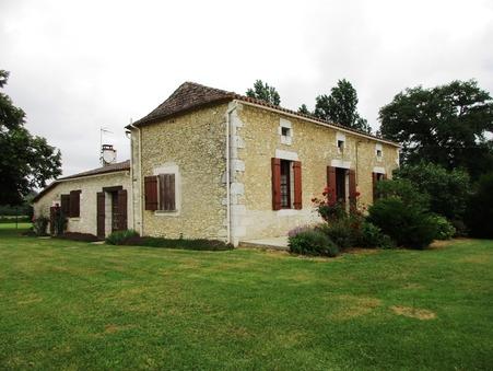 Vente maison LAUZUN  267 500  €