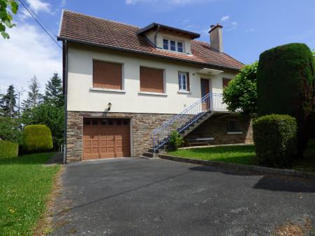 vente maison ST YRIEIX LA PERCHE 101m2 127000€