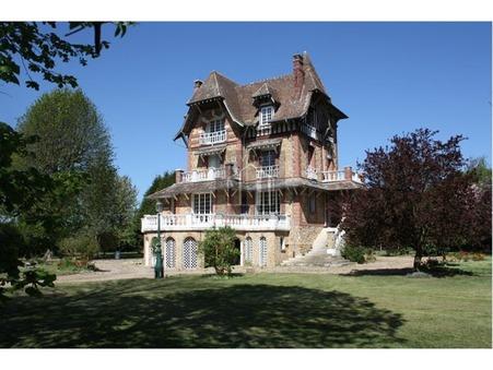 Vente maison ANET 200 m²  499 000  €