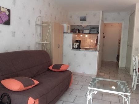 Vente appartement ST GEORGES DE DIDONNE 26.1 m² 94 500  €