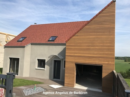 Vends maison Nemours  297 250  €