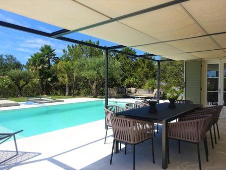 Vendre maison GRIMAUD 1 390 000  €