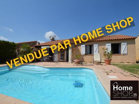 vente maison LES PENNES MIRABEAU 365000 €