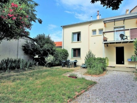 Vente maison Nîmes  189 000  €