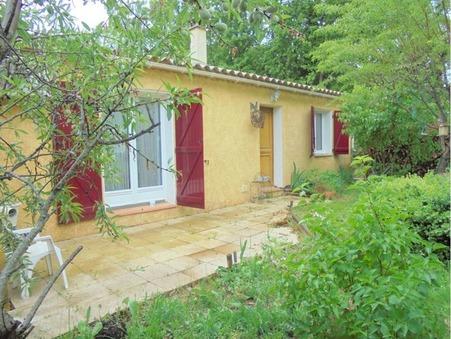 Vendre maison REGUSSE  214 000  €