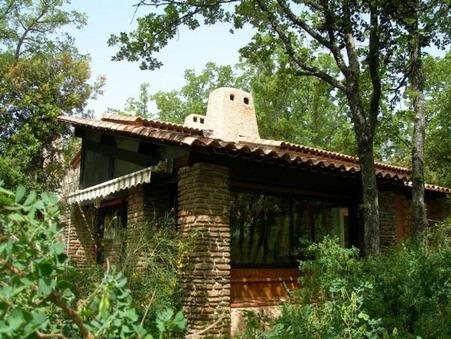 A vendre maison REGUSSE  250 000  €