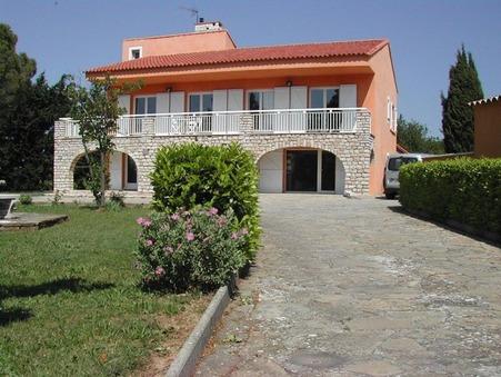 Vente maison AUPS  566 500  €