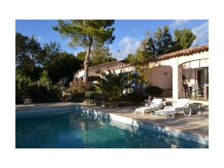 Acheter maison TOURTOUR  669 500  €