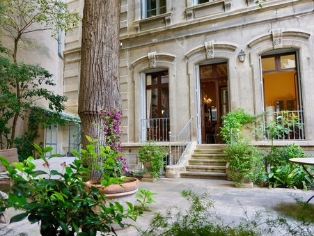 10 vente appartement MONTPELLIER 1990000 €