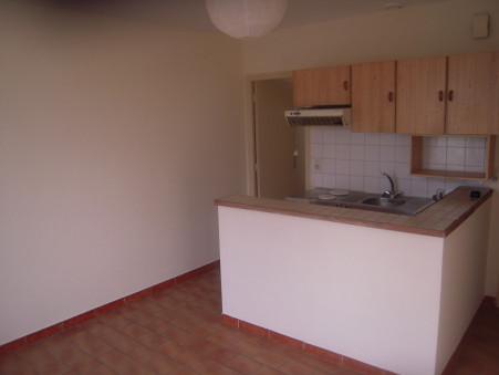 location appartement ROQUETTES 32m2 420€